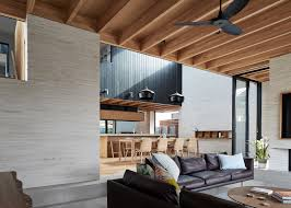 100 Brick Walls In Homes House Andrew Burges Architects ArchDaily