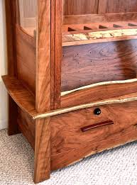 Free Wooden Gun Cabinet Plans by Wood Magazine Gun Cabinet Plans Wood Project Enclosure Diy Pdf