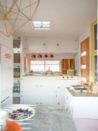 100 Kitchens Small Spaces Tigerlilly Quinn Kitchen