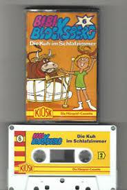 details zu bibi blocksberg mc folge 6 die kuh im schlafzimmer ea rotrücken kiosk 1982