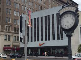 Nike Factory by Nike Factory The Addition To Newark S Downtown Nj