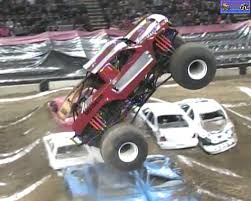 100 Destroyer Monster Truck Groth Brothers S Wiki FANDOM Powered By