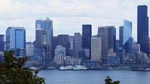 100 Beautiful Seattle Pictures The Cityscape Of Washington On A Beautiful Day Stock