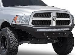 100 Ram Trucks 2013 Dodge RAM 1500 Front Rear Bumpers