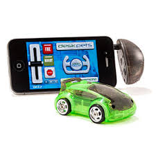 smartphone controlled desk pet carbot r c and scale models