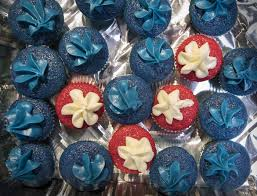 Blue Velvet Cupcakes Has Found A Sweet Spot At Lakeland Square
