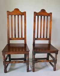 Pair Of 17th Century Oak Tall Back Chairs V82 60s Oak And Saddle Leather Rocking Chair Rex Rocking Chair Shine Company Inc 4332oa Vermont Porch Rocker Troutman Co 146 Cottage Scoop Seat Large Solid Wood Carved Collectors Weekly Rockingchair Pong Oak Veneer Lysed Grey 1960s Danish Vintage Retrospective Hygge High Back By Cnection In Chairs White Stained Glose Eggshell Childs Windsor Childrens Ebay Mission Style Warm Finish With Cushion 4 Double From Cracker Barrel I Need