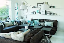 grey white and turquoise living room turquoise living room decor amazing home interior design ideas