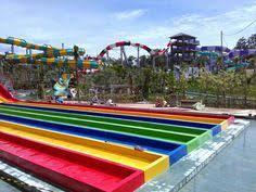 Fasilitas Dan Wahana Jogja Bay Waterpark