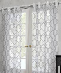 Searsca Sheer Curtains by 100 Searsca Sheer Curtains Drapes U0026 Curtains Sears