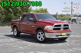 2009 Dodge Ram 1500 SLT Crew Cab Pickup For Sale In Austin, TX ... Sale 4x4 6 Speed Dodge 2500 Cummins Diesel1 Owner This Trucks Is Preowned 2007 Dodge Ram Slt 4d Quad Cab In Madison 746419 American Dodge Ram Diesel Pickup Truck Cummins 3500 Diesel For Sale Ny Dually Used 2005 57 Hemi Truck 749000 2003 St Sale Medina Oh Southern Select Auto Red Deer 2000 Regular Dump Forest Green Pearl Cheap For Near Me Vehicles City Pa Hornbeck 2004 Srt10 Hits Ebay Burnouts Included