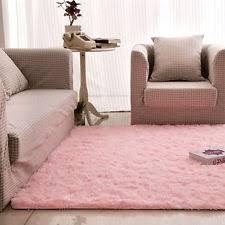 4 X 5 Soft Living Room Carpet Shag Rug For Dining Bedroom Children Play