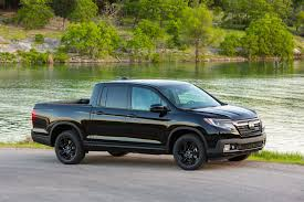 100 Honda Full Size Truck By Design 2017 Ridgeline