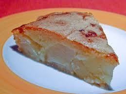 G¢teau de Mamy My Grandmother s Pear Cake Recipe