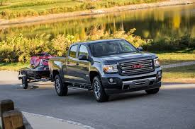 100 Diesel Small Truck GMC Canyon