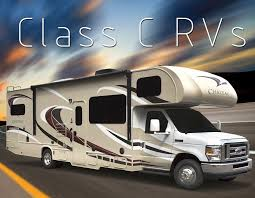 2015 Class C RV Reviews