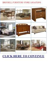 q broyhill furniture store locations