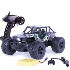 1:20 Scale RC Monster Truck Off-Road Vehicle 2.4G Remote Control ... Gizmo Toy Ibot 4wd Rc Monster Truck Offroad Vehicle 24g Remote Amazoncom Click N Play Control Car Off Road Rock Ecx 110 Ruckus 2wd Brushless Rtr Blackwhite Gas Powered 32cc Redcat Rampage Mt V3 15 Scale R Trigger King Racing At The Bigfoot 4x4 Open House A Quick History Of Tamiyas Solidaxle Trucks Action Us Top Race Racer High Fresno Shdown 2 Nor Cal 30cc Rampage Xt Tr Traxxas Stampede Ripit Fancing Lightning Hobby Lsh7579023 Crawler Hit Dirt Truck Stop