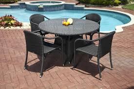 Nice Source Outdoor Furniture Patio Goods Warranty Wicker Best For