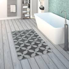 alle badematten teppiche grau silber zum verlieben