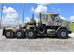 1996 OSHKOSH M1070 Military Truck For Sale Auction Or Lease Kansas ... G170642b9i004jpg Okosh Corp M1070 Tractor Truck Technical Manual Equipment Mineresistant Ambush Procted Mrap Vehicle Editorial Stock 2013 Ford F350 Super Duty Lariat 4x4 For Sale In Wi Fire Engine Ladder Photo 464119 Shutterstock Waste Management Wm Price Financials And News Fortune 500 Amazoncom Amzn Matv Off Road Pierce Home 2016 Toyota Tacoma Trd Sport Double Cab