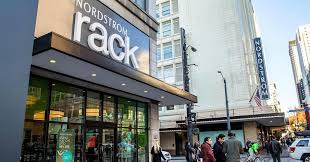 Nordstrom s holiday sales up 2 5 percent boosted by its Rack stores