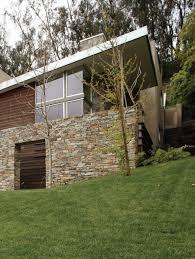 100 Michael Kovac Architect The Hillclimber House California