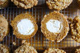 Heavy Seas Great Pumpkin Release Date by Pumpkin Muffins Bakealong Flourish King Arthur Flour
