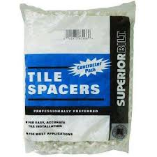 Tile Spacers Home Depot Canada by Rubber Floor U0026 Tile Spacers Floor Installation Tools The
