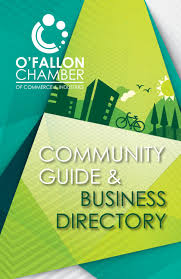 Beseda Flooring And More by 2017 O U0027fallon Chamber Community Guide U0026 Business Directory By O