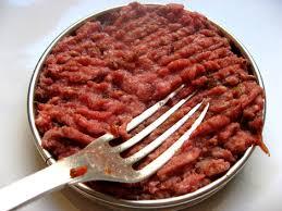 comment cuisiner un steak haché culinotests le steak haché aux prunes de demi