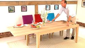Round Table Top Extender Dining Extenders Astounding Sample Design Excellent Rectangle