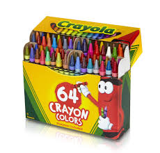 Crayola Bathtub Crayons Target by Crayola Crayons 64ct Box Just 2 99 Plus Free 5 Amazon Prime