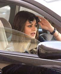 Mila Kunis Leaked Photos Bathtub by Mila Kunis Car