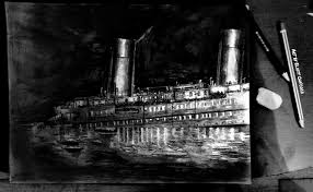Roblox Rms Olympic Sinking by R M S Titanic On Remember Rms Olympic Deviantart