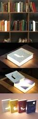 Lumio Book Lamp Shark Tank by The Cutest Piece Of Home Decor For Book Lovers The Book Lamp Is