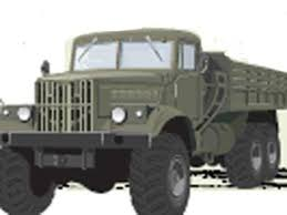 Army Trucks: Ashok Leyland-L&T Consortium Emerges Lowest Bidder For ... M1126 Stryker Combat Vehicle Militarycom Old Military Surplus Trucks For Sale Its Free To Advertise Vehicles Pinterest Trucks 4x4 Report Gm Could Buy Humvee Maker Am General Bring Everything Full My New Project A Teeny Tiny Nissan Truck The 4w73 Teambhp Sold Jeeps Part 1 Alabama Army Truck Getting It Runnin Dirt Every Day Ep Abandoned 2016 Equipment Pinzgauer Highmobility Allterrain Wikipedia Christian County Sheriff Acquires So You Want Own A Sherman Tank Hagerty Articles You Call That This Is