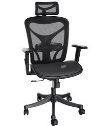 Buy Dr. Office Ergonomic Office Chair Swivel Computer Chairs ...