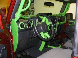 Custom Interior & Exterior Badges - JKowners.com : Jeep Wrangler JK ...