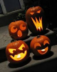 Easy Pumpkin Trace Patterns by Pumpkins Carved With Drill The Husbands Will Love Pumpkin