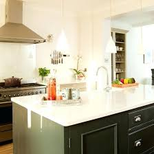 contrast light with dark kitchen island pendant lighting ideas uk