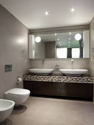 minoso aqua recessed led downlighter white small bathroom