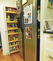 Wall Pantry Cabinet Ikea by Built In Wall Pantry Kitchen Pantry Ideas For Small Spaces Pantry