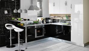 cuisine amercaine cuisine américaine moderne design et pratique