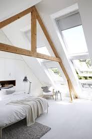 meuble pour chambre mansard impressionnant meuble pour chambre mansardée avec chambre blanche en