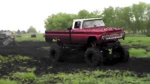100 63 Chevy Truck Mega A True Classic YouTube