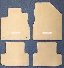 Infiniti G35 Floor Mat Clip by Tan Front Car U0026 Truck Floor Mats U0026 Carpets Ebay