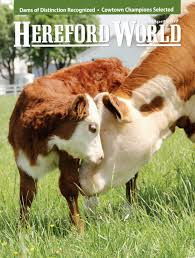 Hereford America By EDJE - Issuu 1021cattle6ajpg Purple Reign Cattle Company Online Sale The Pulse February 2017 Texas Longhorn Trails Magazine By A Good Place To Be Cow At Fort Worth Stock Show Animals Are Commercial And Registered Ozarks Farm Neighbor Newspaper Cattlemen Opmistic About Resumed Beef Exports To China News Blog Lautner Farms Experience The Value Best Of Southwest Shootout Overall Market Burke Hidin In Sand Steer November 2015 Graham Livestock Auction Sanctioned Shows Ijbba Iowa Junior Beef Breeds Association