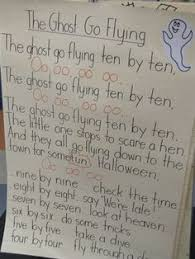 Poems About Halloween For Kindergarten by Halloween Poems For Kids Evenets Pinterest Halloween Poems