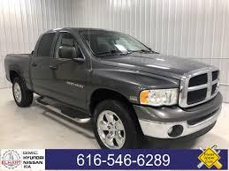 100 2003 Dodge Truck Ram 1500 SLT 1D7HU18D03S290906 Elhart Automotive Campus